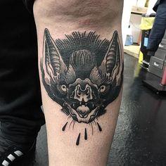 Bat by Scott Move @ scottmove