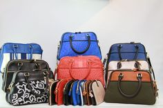 Try to pick just one ! Letica bag.. Beauty as lifestyle .