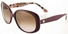 Fendi FS5085 513 Purple Fendi Sunglasses from EywearBrands.com