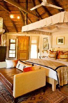 Ulusaba Game Reserve - Ugh so many places I want to go to. Safari.