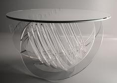 Iridescent design bord
