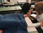 Corso di #massaggio trattamenti specifici