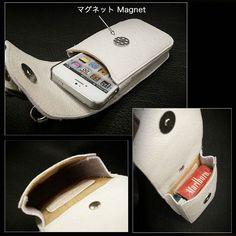 牛革 Leather Phone Case, Sunglasses Case, Phone Cases, Personalized Items, Iphone, Leather Cell Phone Cases, Phone Case