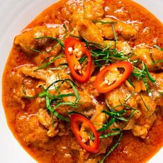 Marion's Kitchen is packed with simple and delicious Asian recipes and food ideas. Thai Panang Curry, Thai Pork Curry, Panang Curry Chicken, Pork Curry Recipe, Panang Curry Recipe, Thai Red Curry, Asian Recipes, Healthy Recipes, Ethnic Recipes