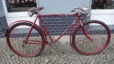 MIFA 1950 umgerüstet zum Sportrad | verkauft/sold in die Sch… | Flickr