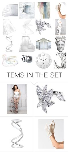 """The Illusion Behind the Veil"" by rosalindmarshall ❤ liked on Polyvore featuring art"