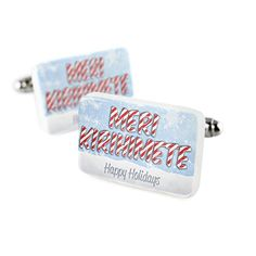 Cufflinks Merry Christmas in Maori from New Zealand Porcelain Ceramic NEONBLOND ** Find out more details @ http://www.amazon.com/gp/product/B01L9ML5LU/?tag=christmas3638-20&pkl=280916053459