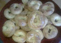 Κουλουράκια πορτοκαλιού χωρίς ζάχαρη συνταγή από Ifigeneia24 - Cookpad Bagel, Doughnut, Sugar Free, Food And Drink, Healthy, Desserts, Breads, Tailgate Desserts, Bread Rolls