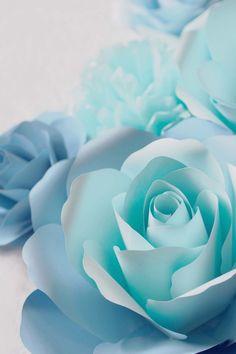 blue • beige by Wirin Chaowana, via Behance