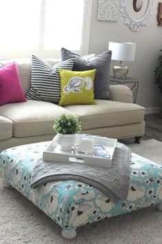 living room, interior, room, salon