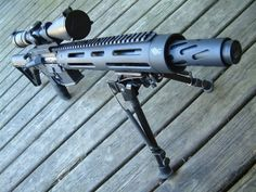 Sweetest .22 rifle ever
