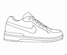 27 Exclusive Picture Of Jordan 12 Coloring Pages Albanysinsanity Com Pictures Of Shoes Shoes Clipart Shoes Drawing