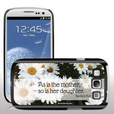 Samsung Galaxy S3 Case – Mother's Day – Ezekiel « Blast Gifts