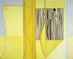 Luc Peire, 1955, Mwinga Mingi