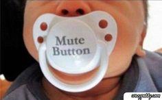 #funny mute button :)
