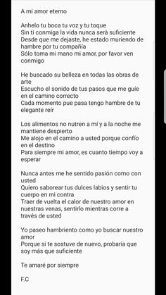 A Spanish Poem For My Latina Love I Miss You Loca Quotes Poems I Miss You