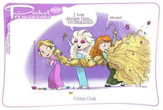 Pocket Princesses 107