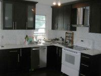 SOLID WOOD KITCHEN CABINETS--- FACTORY DIRECT 40-60% OFF RETAIL