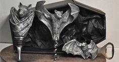 Incredibly Macabre Sculptures from Dellamorte & Co.