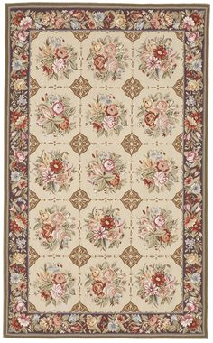 Chinese Aubusson Tapestry