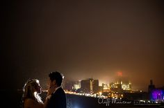 Jessica and Keith- One Atlantic Wedding- Atlantic City NJ
