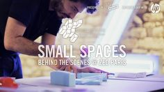 A post from Digital Canvas - CUT & PASTE brings us yet another behind the scenes look at their partnership with HP, giving six top studios 24 hours to come up with ways for people to utilize more of their space. The thought process is very interesting to watch, and see the different approaches from all of these great studios to […]