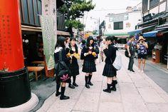 #kyoto #travel #lumixgf8