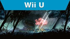 Wii U - Child of Light - Making Of (Part 2).  This game looks cool.