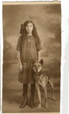 Quite serious. 1920