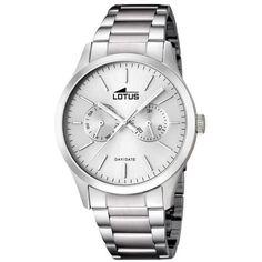 Reloj Lotus 15951-1 Minimalist barato http://relojdemarca.com/producto/reloj-lotus-15951-1-minimalist/