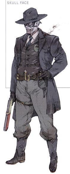 Gentleman Axehandle