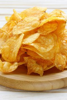 Uncle Bill's Microwave Potato Chips