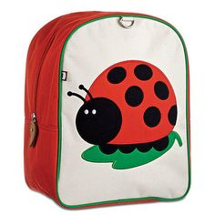Juju Children's Backpack  by Just Gorgeous  £36