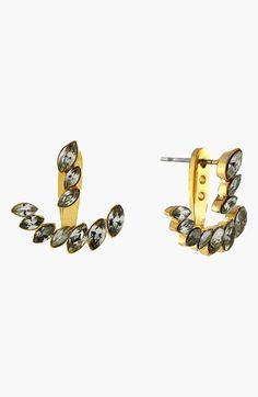Vince Camuto Ear Jackets available at #Nordstrom