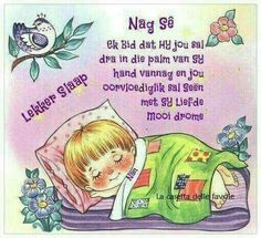 Good Night Blessings, Good Night Wishes, Good Morning Good Night, Good Night Messages, Good Night Quotes, Lekker Dag, Good Knight, Evening Greetings, Afrikaanse Quotes