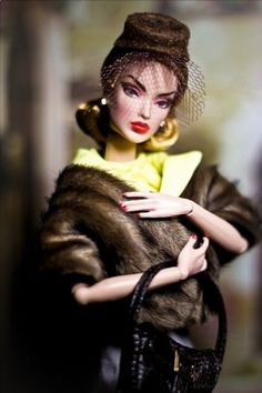 my dolls never looked like this Barbie Life, Barbie World, Barbie And Ken, Fashion Royalty Dolls, Fashion Dolls, Vogue Fashion, Manequin, Barbie Dress, Barbie Barbie