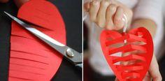 Heart Shaped Ornaments (4/4)