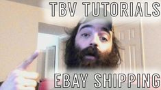 TBV Tutorials: Ebay Shipping from Home