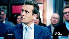 does Donna <3  Harvey?