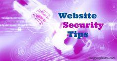 Website Security Tips, plus 10 more excellent tutorials