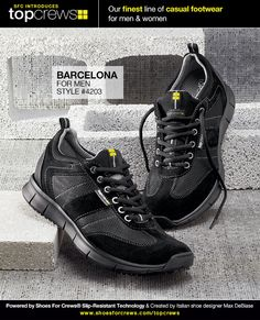 Topcrews Barcelona For Men Sporty With An Edge Https