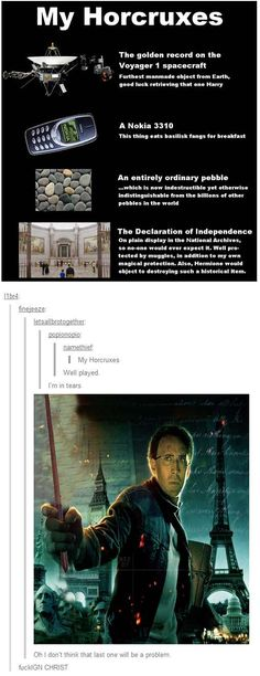 The Harry Potter fandom part 10 - Imgur