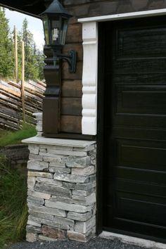 lødd vegg