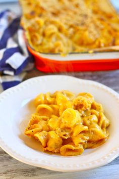 Donatella's Italian Mac & Cheese | Recipe | Mac, Cheese and Mac Cheese