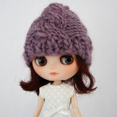 prototyping a hat for Middie Blythe