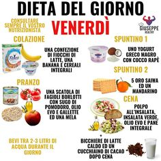 dieta yogurt e cereali
