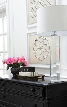 Jean Baptiste Geometrics Prints