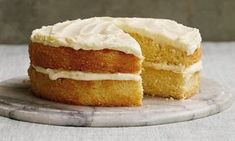 Mary Berry Classic: Clementine cake | Daily Mail Online