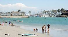Baby Beach, Dana Point.  #DanaPoint #California