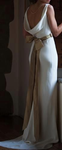 dresscode:Goddness